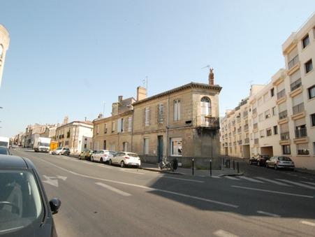 Acheter appartement BORDEAUX 39.99 m²  179 000  €