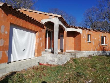 vente maison Saint-Alban-Auriolles 90m2 106000€