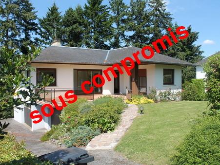 vente maison LISIEUX 150m2 264000€