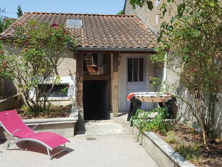 vente maison CHAUVIGNY 145m2 156000€
