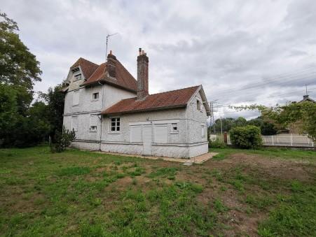 maison  207500 €