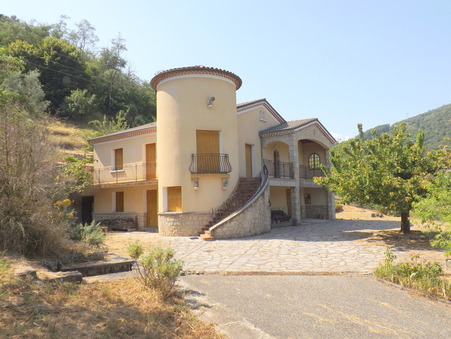 vente maison LALEVADE D'ARDECHE 181m2 220000€