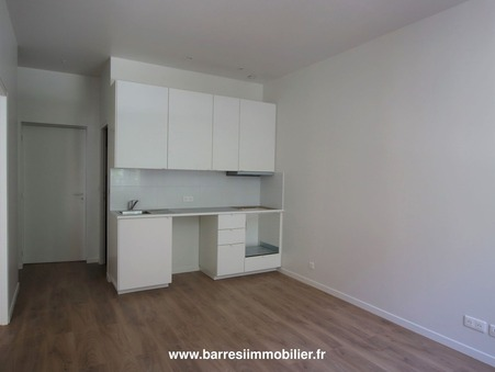 location appartement TOULON  520  € 33 m²