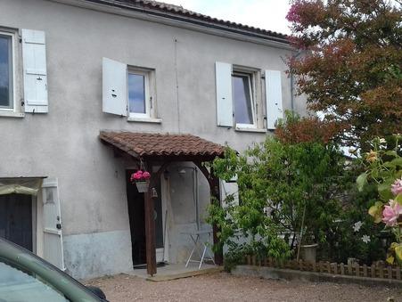 Vends maison BRANTOME  149 500  €