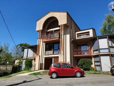 Acheter appartement CAHORS 65 000  €