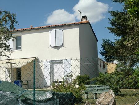 vente maison CHAUVIGNY 90m2 131000€