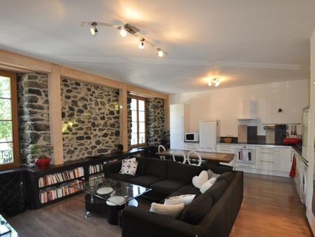vente appartement SALLANCHES 80.24m2 232000€