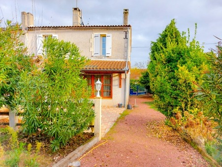 Vends maison MARMANDE  149 940  €