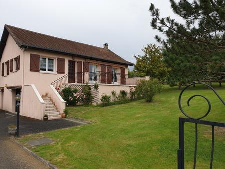 vente maison AUBIN 115m2 139100€