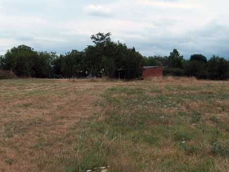 vente terrain LEGUEVIN 535m2 144000€
