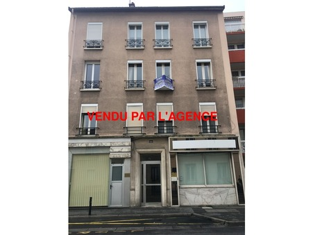 vente appartement Alfortville 41m2 197000€