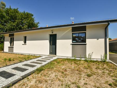 A vendre maison LA TESTE DE BUCH  399 000  €