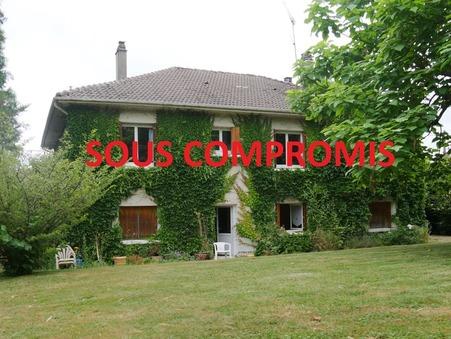vente maison LA MEYZE 204m2 148000€