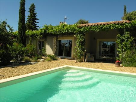 A vendre maison VENASQUE 140 m²  598 000  €