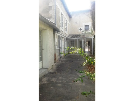vente immeuble SAINT-JULIEN-L-ARS 150000 €