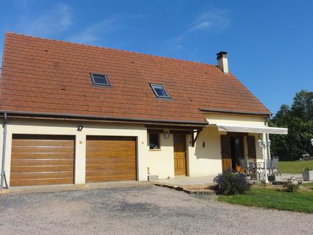 vente maison CLARBEC 336000 €