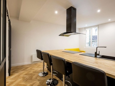 vente appartement BORDEAUX 275000 €