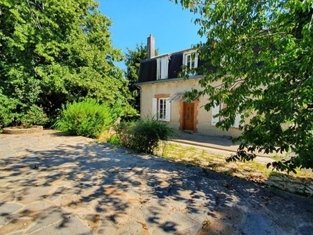 vente maison Saint-Yrieix-la-Perche 193m2 200000€