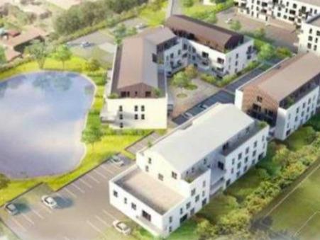 Achète appartement VILLENAVE D'ORNON  255 000  €