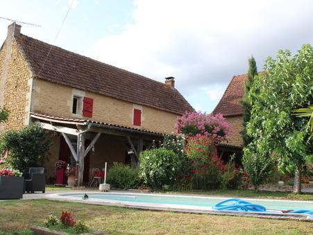 A vendre maison LE BUISSON DE CADOUIN  402 800  €