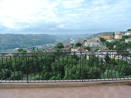 location maison GATTIERES 120m2 1190€