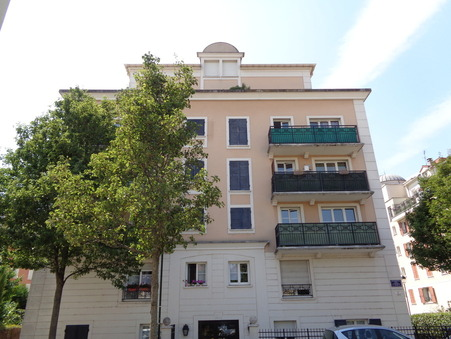 location appartement ALFORTVILLE 26.49m2 692€
