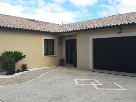 vente maison JARDRES 107m2 215000€