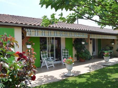 Achat maison MIRAMONT DE GUYENNE  185 500  €