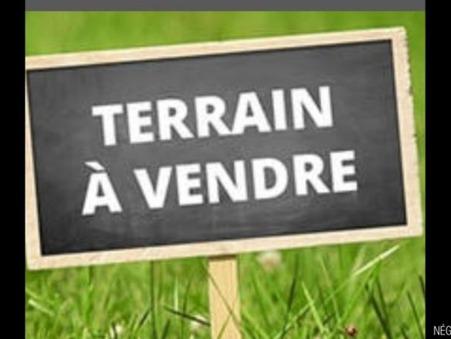terrain  123000 €