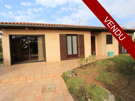 Acheter maison MARSSAC SUR TARN  180 000  €