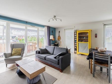 Achat appartement BORDEAUX  295 000  €