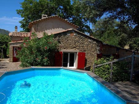 vente maison Anduze 265200 €