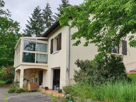 vente maison DECAZEVILLE 115m2 149800€