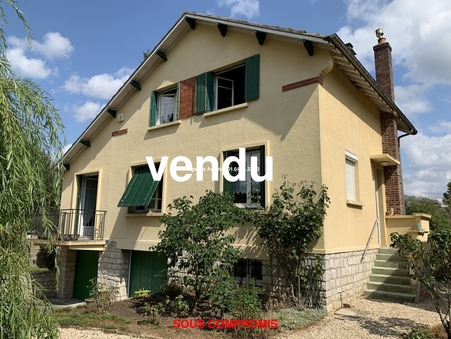 Achat maison BARBIZON  376 000  €