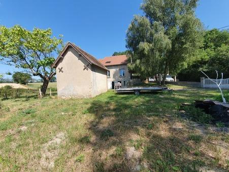 Vente maison Saint-Pourçain-sur-Sioule 124 m²  129 000  €