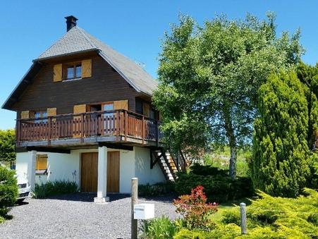 vente maison BESSE ET ST ANASTAISE 180m2 220000€