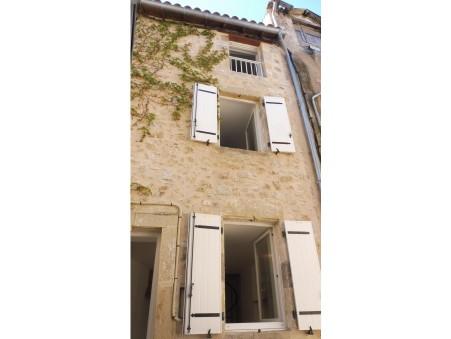 Acheter maison NANT 88 000  €