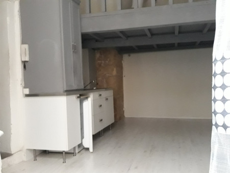 location appartement MONTPELLIER 24m2 580€