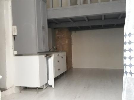 location appartement MONTPELLIER 24m2 580€