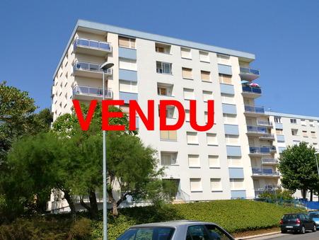 vente appartement DIJON 76m2 135000€