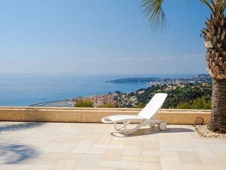 Vente maison Menton 1 395 000  €