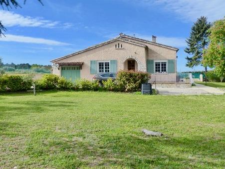 vente maison TAVERNES  349 000  € 78 m�