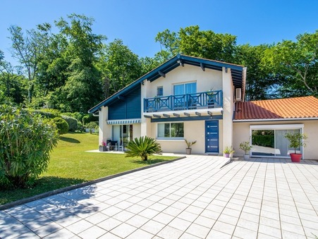 vente maison ANGLET 1 120 000  € 180 m�