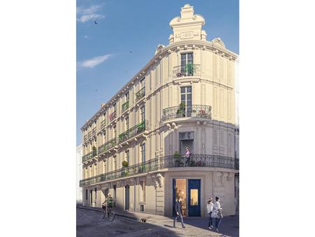 Achat neuf MONTPELLIER 60 m²  405 000  €
