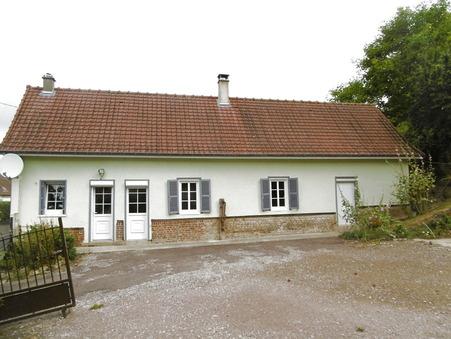 maison  121500 €