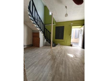 vente maison Saint-Pourçain-sur-Sioule 80000 €