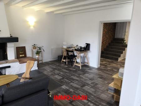 vente maison EAUNES 180m2 370000€