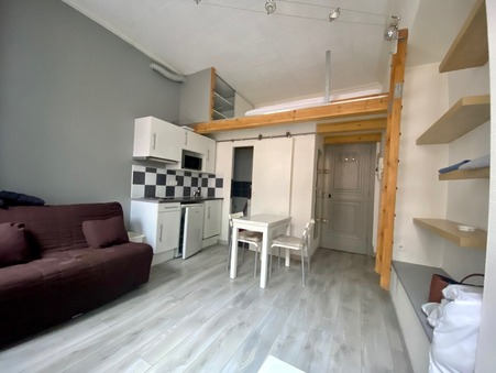 Achat appartement TOULOUSE  132 000  €
