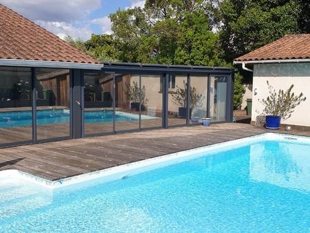 Achat maison LE BOUSCAT 1 575 000  €