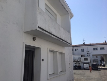 A vendre immeuble ROYAN 159 m²  399 000  €